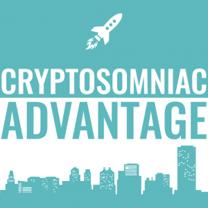 Cryptosomniac Advantage